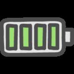 バッテリーのイメージ画像