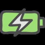 充電のイメージ画像