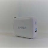 Ankerの充電器