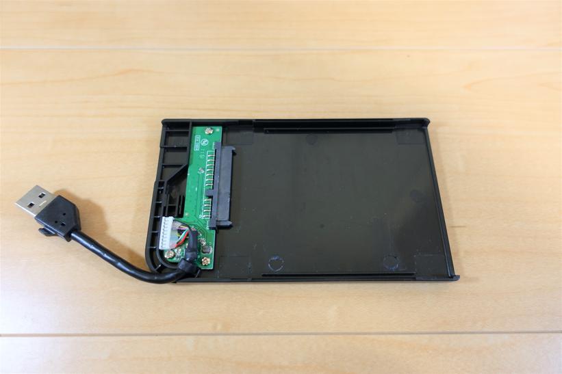 センチュリー MOBILE BOX CMB25U3シリーズ の本体内部画像