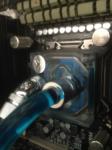 CPUのウォーターブロックの画像