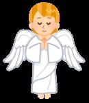天使のイメージ画像
