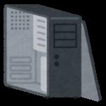 自作パソコンのイメージ画像