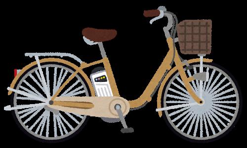 【電動自転車】はじめての電動自転車を体験!電動アシストの加速について